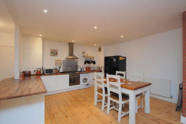 Thumbnail Flat to rent in Kerrison Road, Norwich