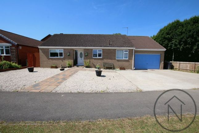 Thumbnail Bungalow for sale in Lowther Drive, Woodham, Newton Aycliffe