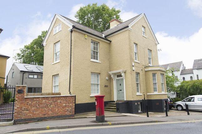 Thumbnail Flat to rent in Talbot Street, City Centre, Nottingham