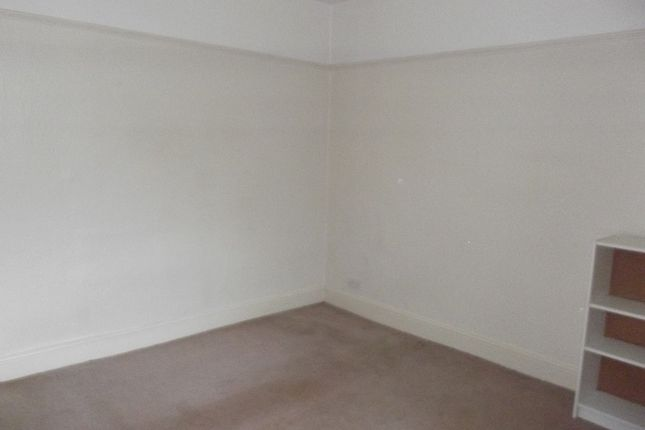 Living Room of Fishergate, York YO10