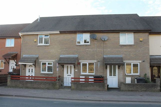 Thumbnail Terraced house to rent in Farriers Court, Gloucester Road, Coleford