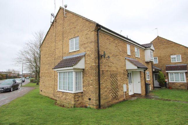 Thumbnail Property to rent in Creran Walk, Leighton Buzzard