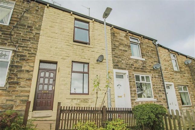 2 bed terraced house for sale in Worsley Street, Baxenden, Lancashire