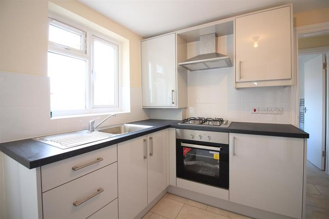 Thumbnail End terrace house to rent in Cambridge Road, Hounslow