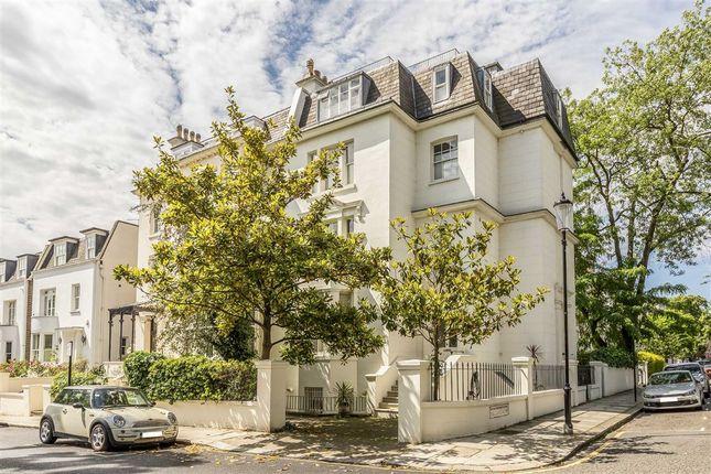 Thumbnail Property for sale in Hornton Street, London
