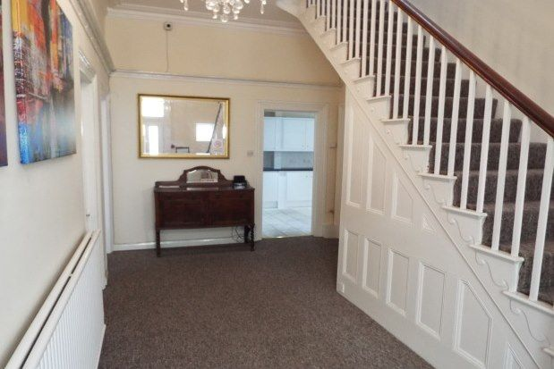 Thumbnail Property to rent in 5 Derby Road, Burton-On-Trent