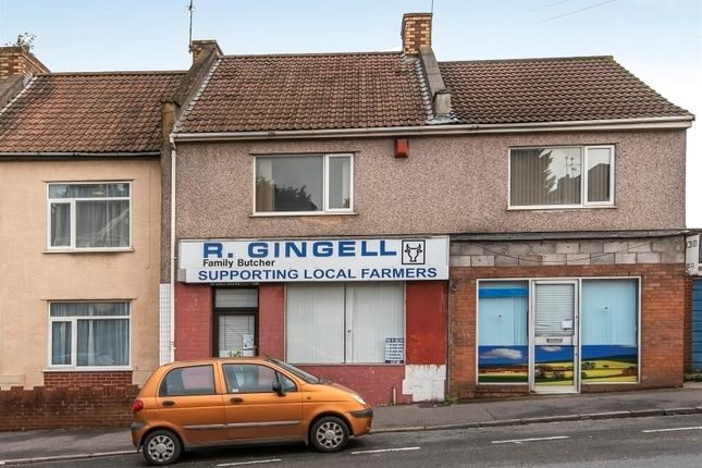 Thumbnail Property for sale in Nags Head Hill, St. George, Bristol