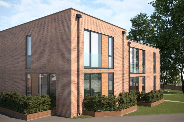 Thumbnail Flat for sale in Middlewood Drive, Hillsborough, Sheffield
