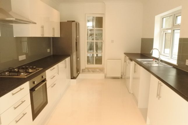Thumbnail Terraced house to rent in Winchester Road, London