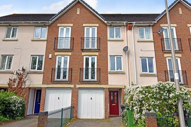 Thumbnail Property to rent in The Oaks, Newtown Road, Newbury