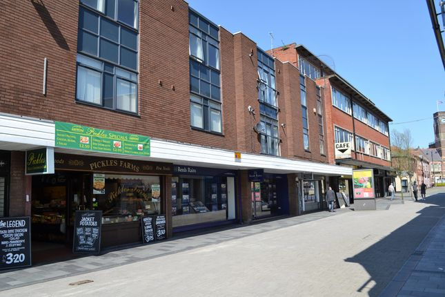 Thumbnail Flat to rent in Barrow Street, St Helens, Merseyside