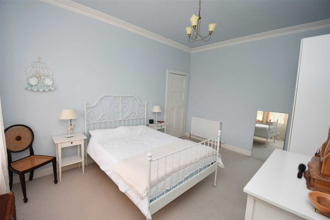 Master Bedroom of Preston Crescent, Inverkeithing KY11