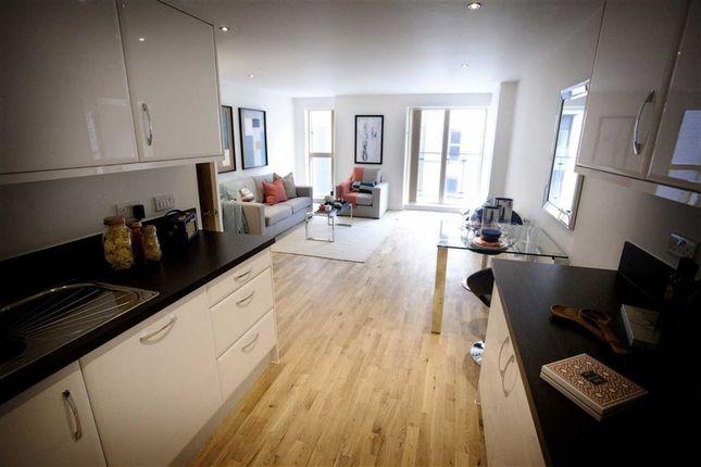 Thumbnail Flat to rent in The Rock, Bury, Bury
