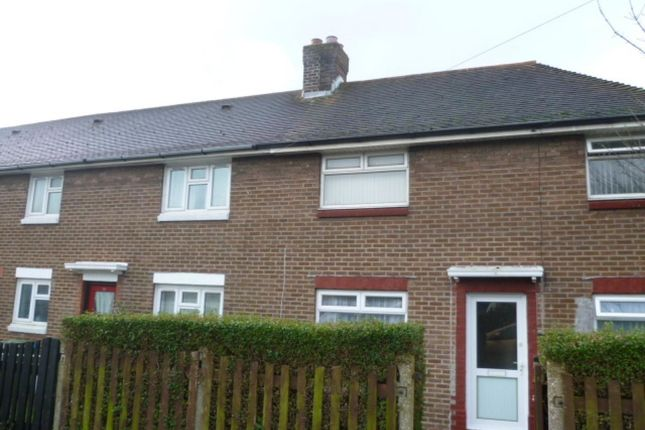 Thumbnail Property to rent in Sudbury Road, Paulsgrove, Portsmouth