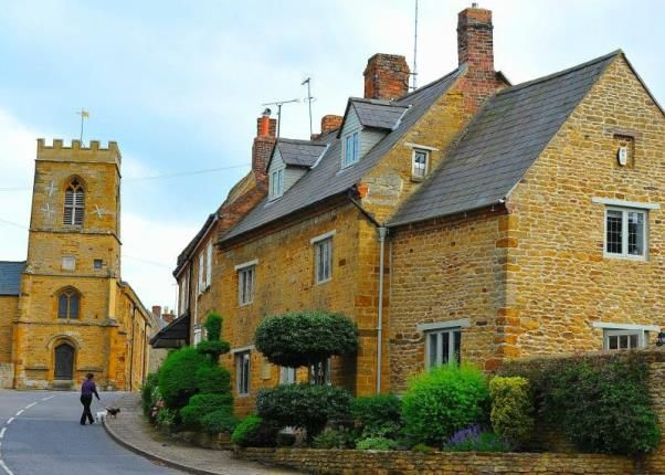Boughton Village of Home Farm Drive, Boughton, Northampton, Northamptonshire NN2