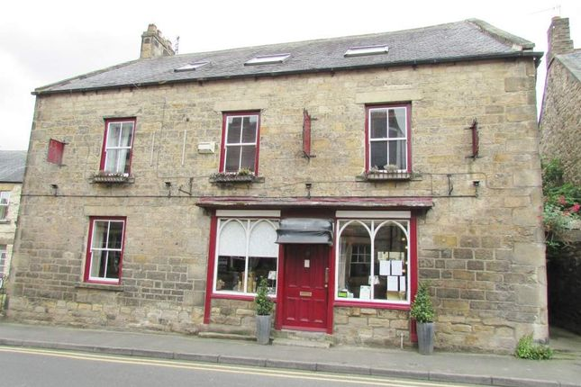 Thumbnail Restaurant/cafe for sale in Wylam