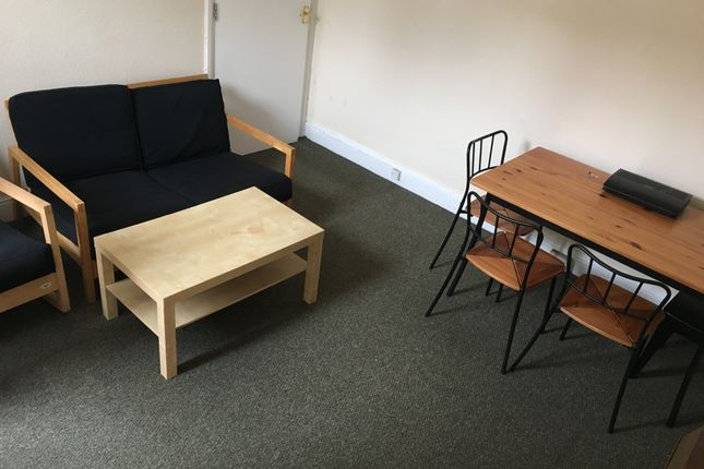 Thumbnail Duplex to rent in Ancrum Street, Spital Tongues