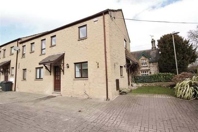 Thumbnail Semi-detached house to rent in Lumby, South Milford, Leeds