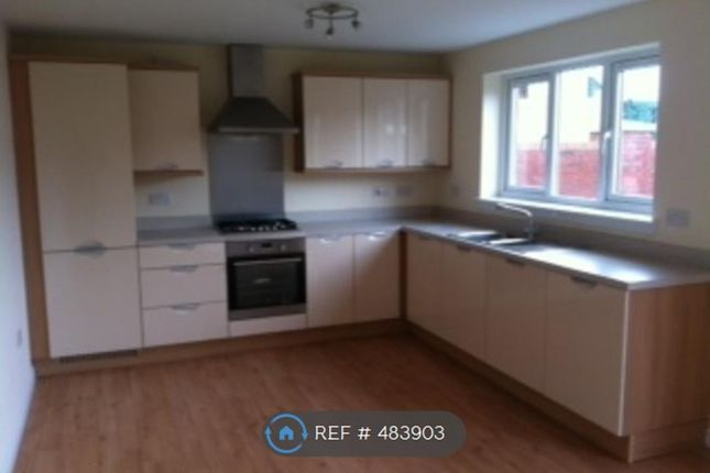 Thumbnail Detached house to rent in Station Wynd, Doune