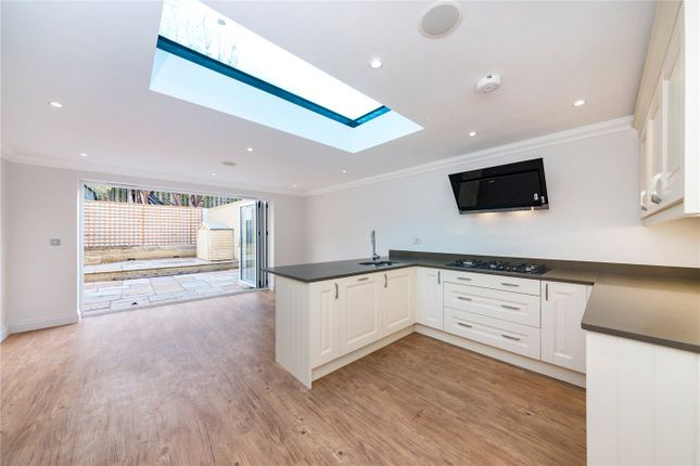 Thumbnail Property for sale in Harts Lane, London