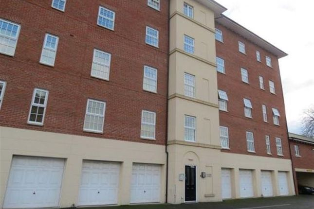 Thumbnail Flat to rent in Pillowell Drive, Gloucester