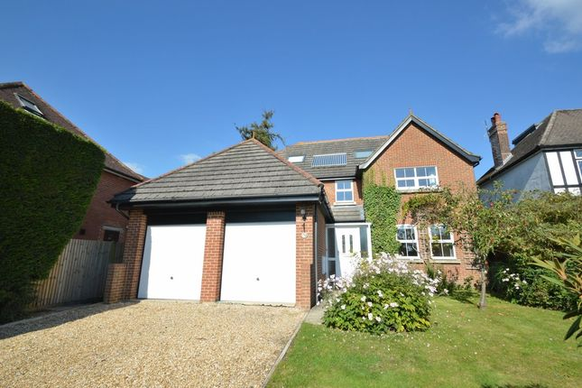 7 bed detached house to rent in Western Road, Chandler's Ford, Eastleigh