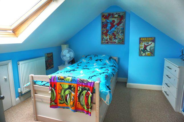 Bedroom Three of Brooklands Road, Hull HU5