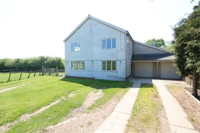 Thumbnail Detached house to rent in Firsby Lane, Conisbrough, Doncaster, South Yorkshire