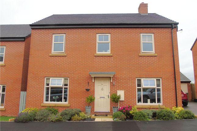 Thumbnail Detached house for sale in Douglas Avenue, Heanor