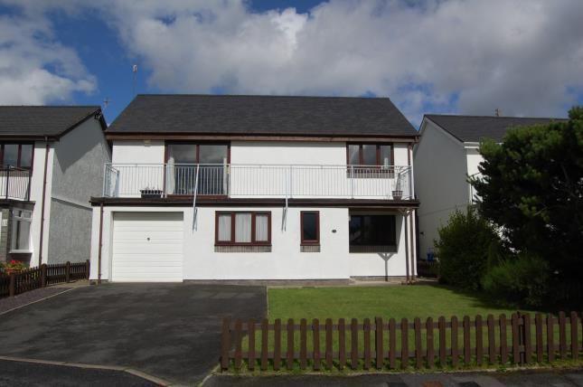 Thumbnail Detached house for sale in Morfa Gaseg, Llanfrothen, Penrhyndeudraeth, Gwynedd