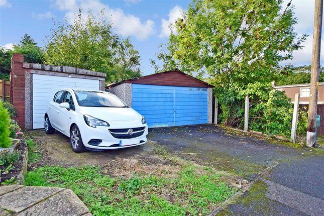 Garage of Hever Avenue, West Kingsdown, Sevenoaks, Kent TN15