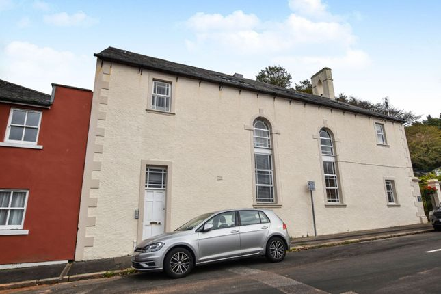 Thumbnail Flat for sale in High Street, Whitehaven