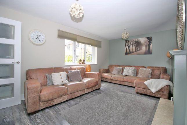 Living Room of Park Road East, Calverton, Nottingham NG14