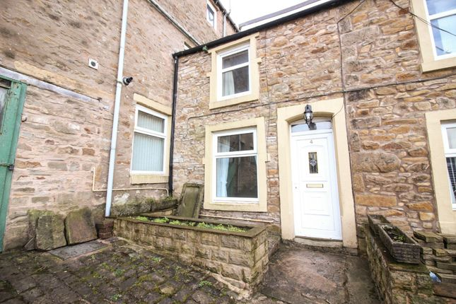 Thumbnail Cottage to rent in Pleasant View, Billington, Clitheroe