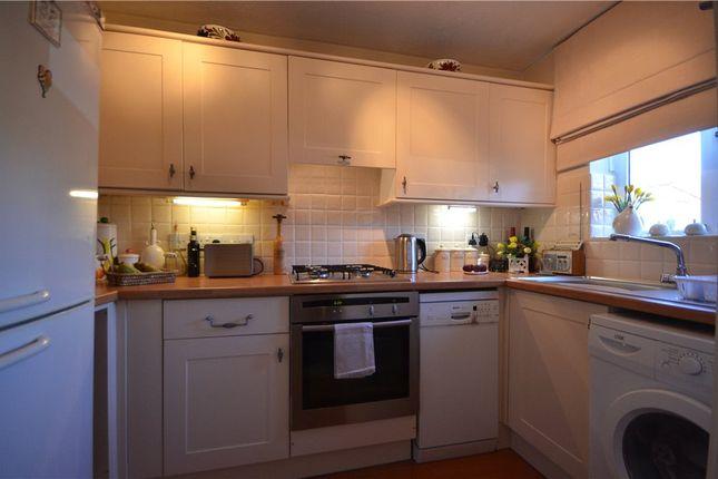 Kitchen of Barn Meadow Close, Church Crookham, Fleet GU52