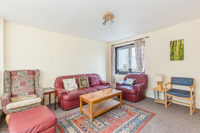 Thumbnail Terraced house for sale in Ainsworth Way, Swiss Cottage, London