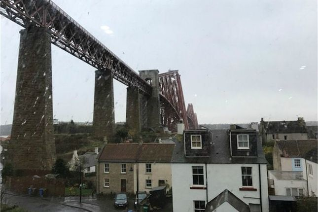 Thumbnail Flat to rent in Old Kirk Road, North Queensferry, Inverkeithing