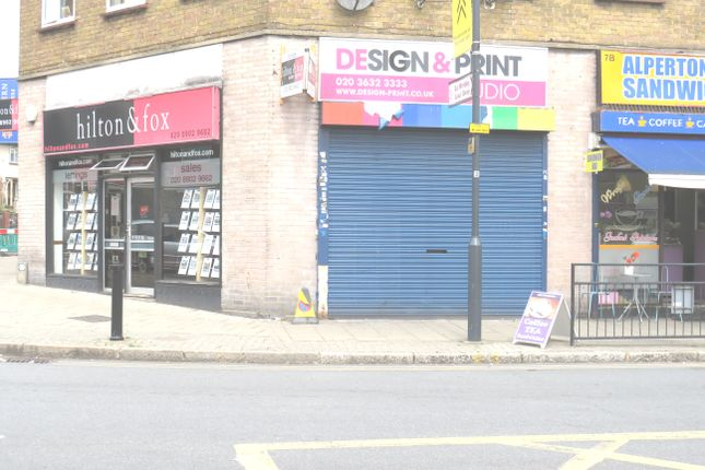 Thumbnail Office to let in Ealing Road, Wembley