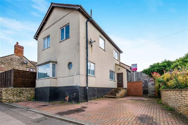 Thumbnail Detached house for sale in College Street, Higham Ferrers, Rushden