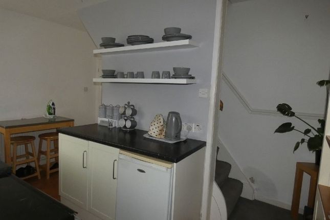 Kitchen / Stairs of Gibbon Street, Middlestone Moor, Spennymoor DL16