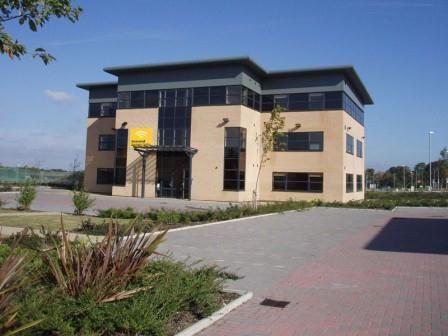 Thumbnail Office to let in Fernwood Business Centre, Fernwood Business Park, Newark, Nottinghamshire