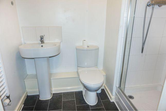 Shower Room of Lower Hall Street, St. Helens WA10