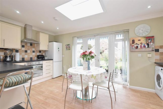 Thumbnail Semi-detached house for sale in Mill Lane, Rustington, West Sussex