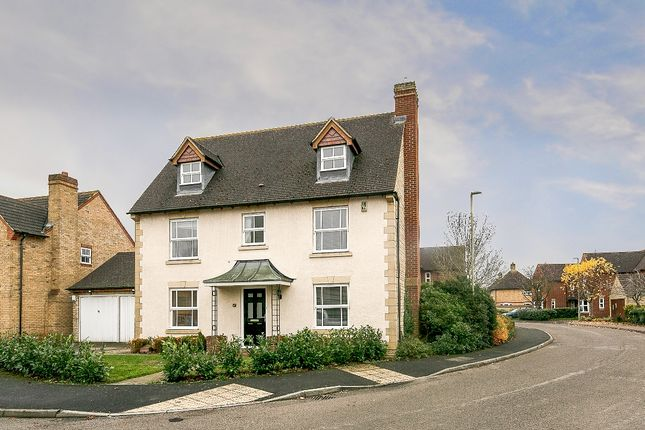 Detached house in  Reedmace Road  Bicester O Oxford
