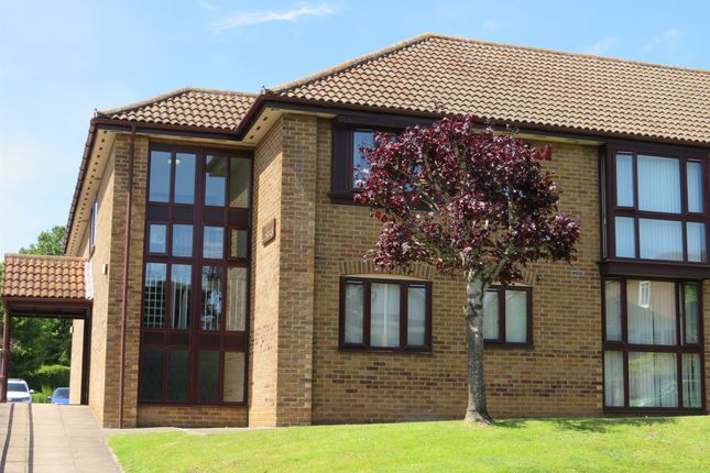 1 bed property for sale in London Road, Amesbury, Salisbury SP4