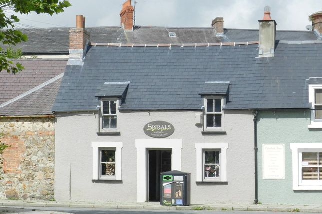 Thumbnail Retail premises for sale in Spirals, Albany Terrace, Haverfordwest, Pembrokeshire