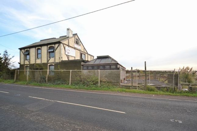 Thumbnail Land for sale in Lower Road, Minster, Sheerness
