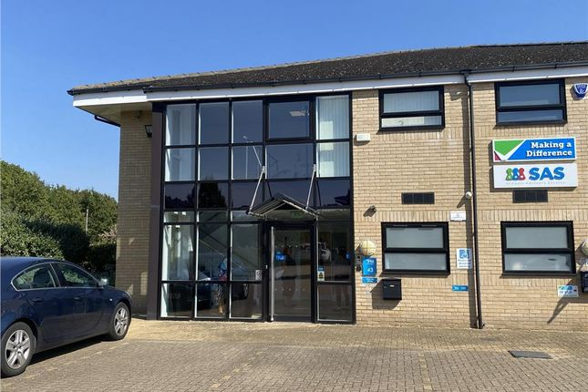 Thumbnail Office for sale in Tyndall Court, Commerce Road, Lynch Wood, Peterborough