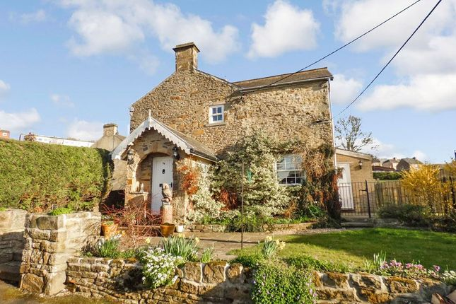 Thumbnail Detached house for sale in Cutlers Hall Road, Shotley Bridge, Consett