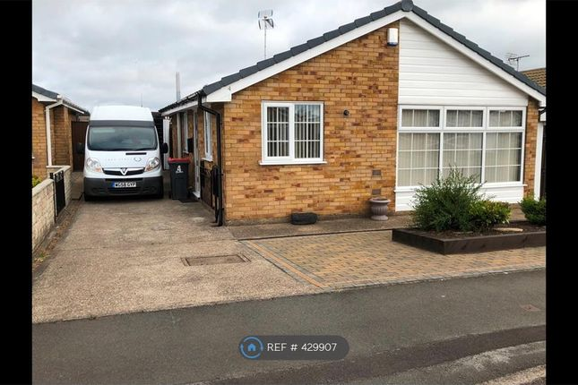 Thumbnail Bungalow to rent in Dales Avenue, Sutton-In-Ashfield